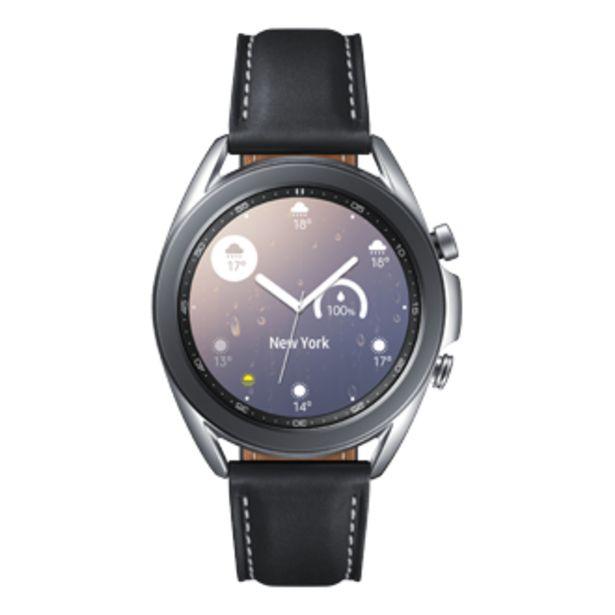 Oferta de Galaxy Watch3 Bluetooth (41mm) por S/ 1599