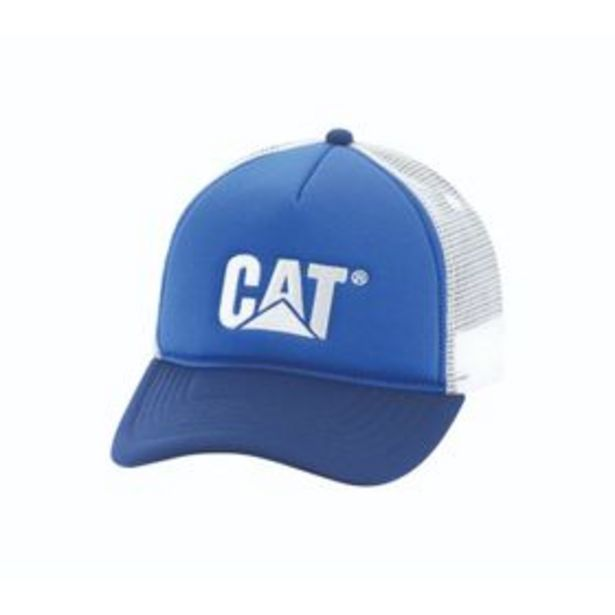 Oferta de Gorro Hombre Contrast Cat Hat por S/ 59,9