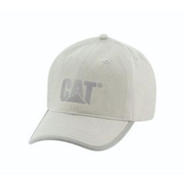 Oferta de Gorro Hombre Contrast Logo Hat por S/ 59,9