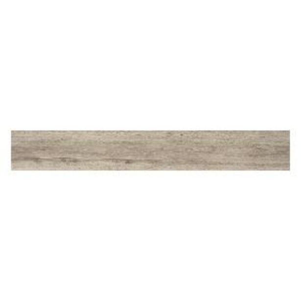 Oferta de Piso PVC Manhattan Roble Alpine Mate - 18.4X12.2 - 2.24 m2 por S/ 129