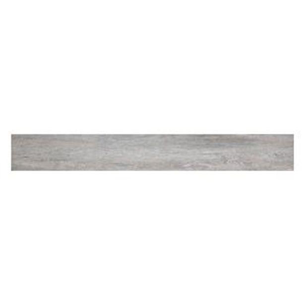 Oferta de Piso PVC Manhattan Roble Birmingham Mate - 18.4X12.2 - 2.24 m2 por S/ 129