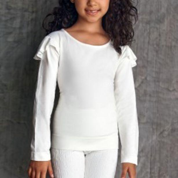 Oferta de Camiseta Neira - Mini por S/ 39,92