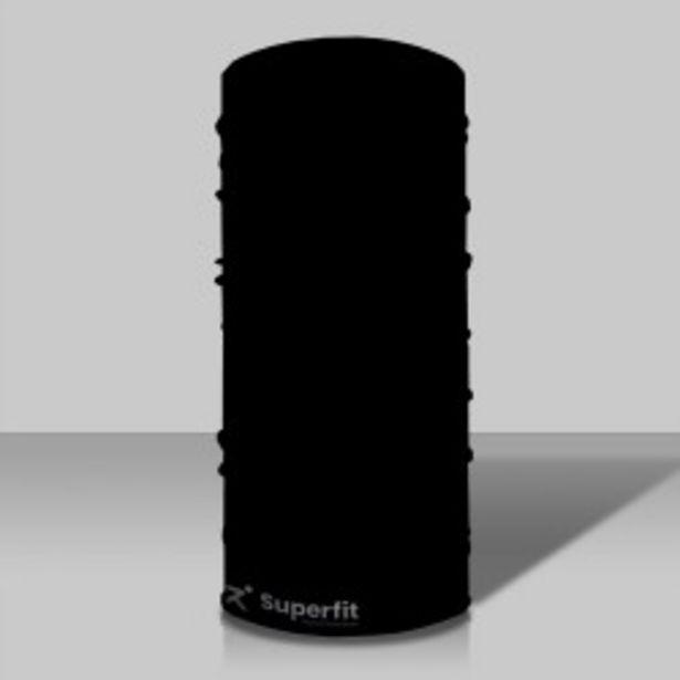 Oferta de Bandana Light Negro - Unisex por S/ 39,9