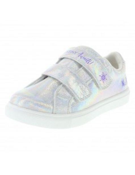 Oferta de Zapatos Frozen para niñas pequeñas por S/ 44,9