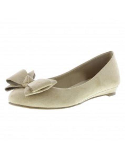 Oferta de Zapatos Bria bow para mujer por S/ 109,9