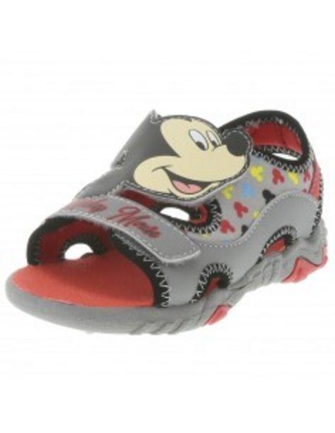 Oferta de Sandalia de Mickey Confeti para niño pequeño por S/ 94,9