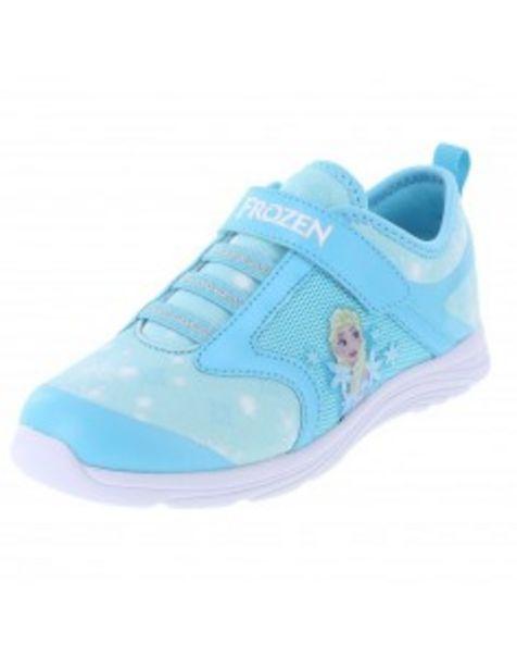 Oferta de Zapatos para correr Frozen para niñas por S/ 114,9