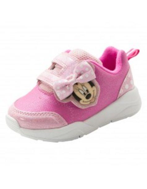 Oferta de Tenis Minnie Run para niñas pequeñas por S/ 104,9