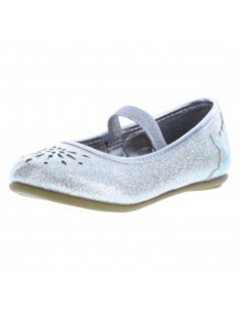 Oferta de Zapatos Frozen para niñas pequeñas por S/ 99,9