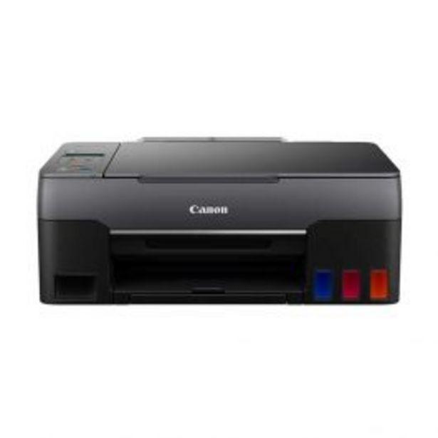 Oferta de Impresora Canon Pixma G2160 por S/ 749
