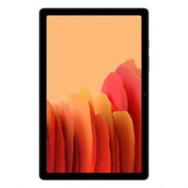 """Oferta de Tablet Samsung 10.4"""" Octa-Core Galaxy Tab A7 Wifi 3Gb 32Gb Dorado por S/ 1099"""