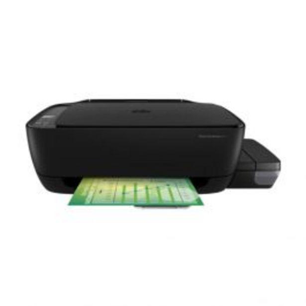 Oferta de Impresora Hp Ink Tank 415 por S/ 799