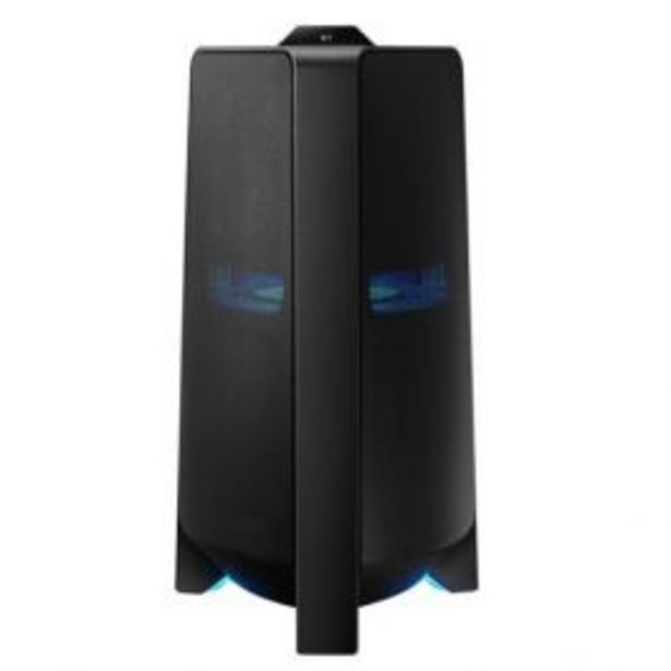 Oferta de One Box Samsung Soundtower Mx-T70 1500W por S/ 1099