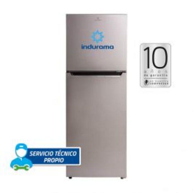 Oferta de Refrigeradora Indurama Ri399 251L Croma por S/ 1299