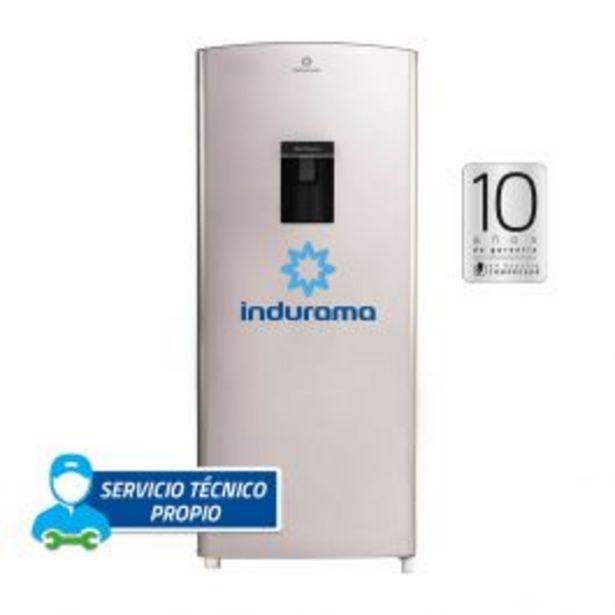 Oferta de Refrigeradora Indurama Ri279D 176L Croma por S/ 999