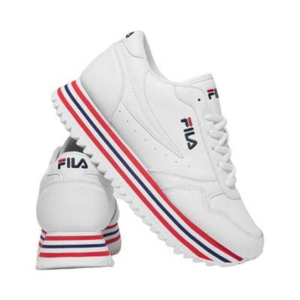 Oferta de Zapatillas para Mujer FILA HRT FILA ORBIT STRIPE 125 por S/ 279,9