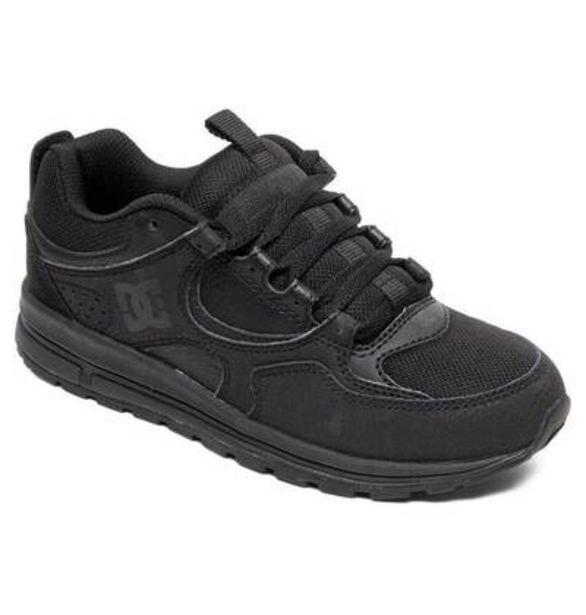 Oferta de Zapatillas para Niño DC SHOES KALIS LITE 3BK 8 años a más por S/ 219
