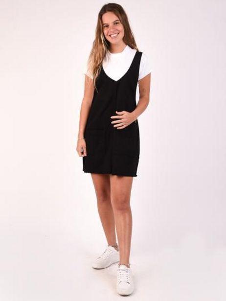 Oferta de Vestido para Mujer DVK SHORT JOYA N NEGRO por S/ 89,4