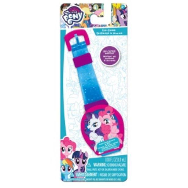 Oferta de Brillo Labial My Little Pony - Blister 1 UN por S/ 9,9