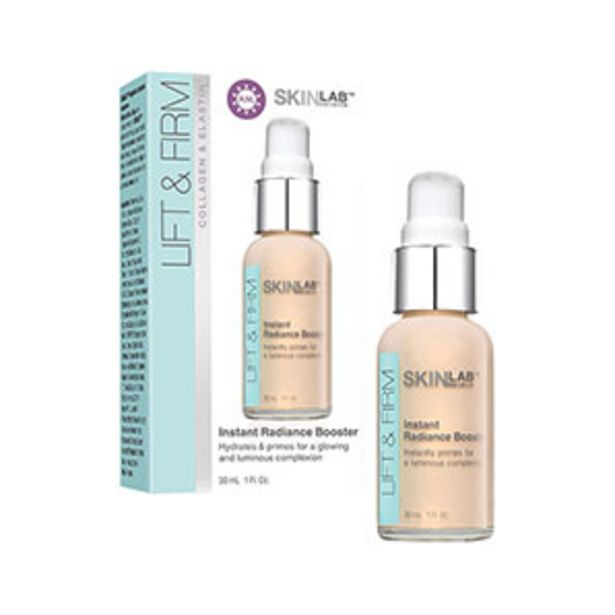 Oferta de Iluminador Hidratante SkinLab Lift & Firm - Frasco 30 ML por S/ 89,9