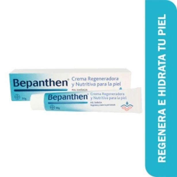 Oferta de Bepanthen Crema Regeneradora por S/ 23,1