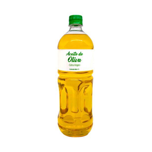 Oferta de Aceite de oliva extra virgen  x 1 Lt. por S/ 31