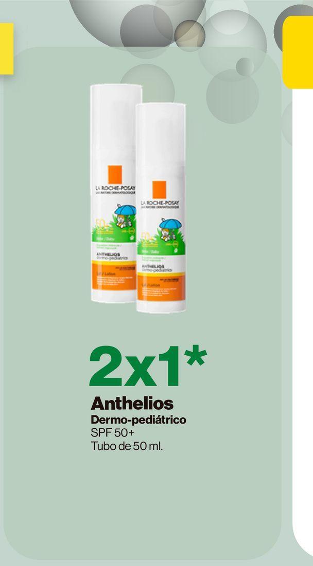 Oferta de Anthelios Dermo-Pediatrico  por