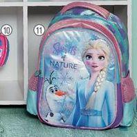 Oferta de Mochila infantil Frozen por S/ 134.9