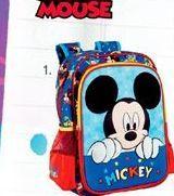 Oferta de Mochila infantil Mickey Mouse por S/ 114.9