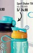 Oferta de Botella de agua por S/ 24.9
