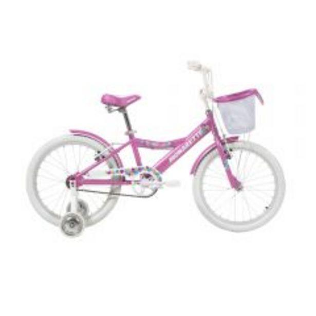 "Oferta de Bicicleta Monarette Daisy Spring Aro 20"" Rosado por S/ 529"