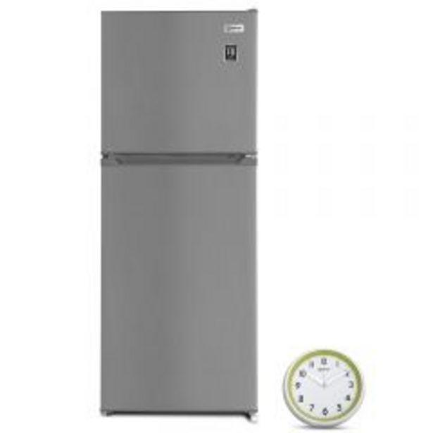 Oferta de Refrigeradora Miray RM-200HI No Frost 201L + Reloj Par... por S/ 999