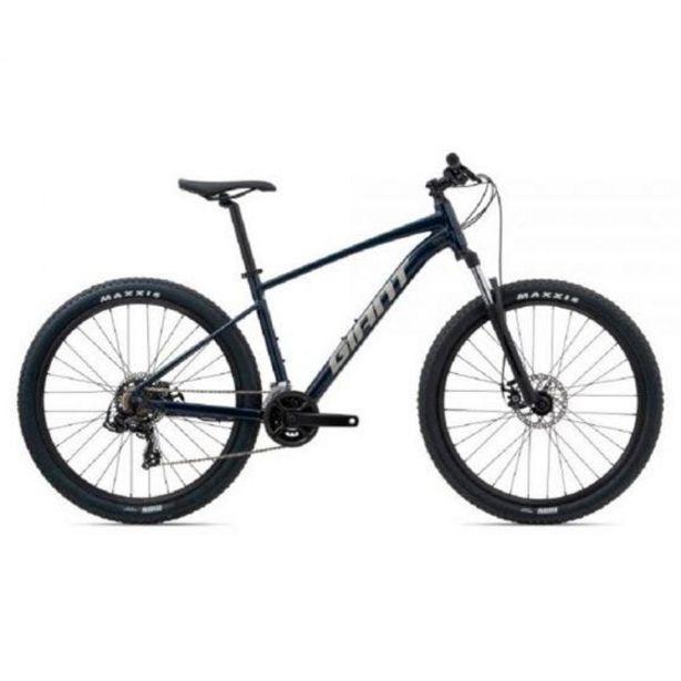 """Oferta de Bicicleta Giant Talon Aro 29"""" 4 M Metallic Black por S/ 2669"""