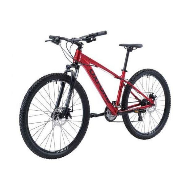 "Oferta de Bicicleta Oxford 29"" Merak 1 21V L Rojo por S/ 1899"