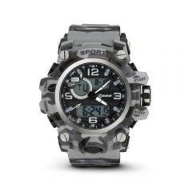 Oferta de Reloj Pulsera Miray RPMC-85 por S/ 69