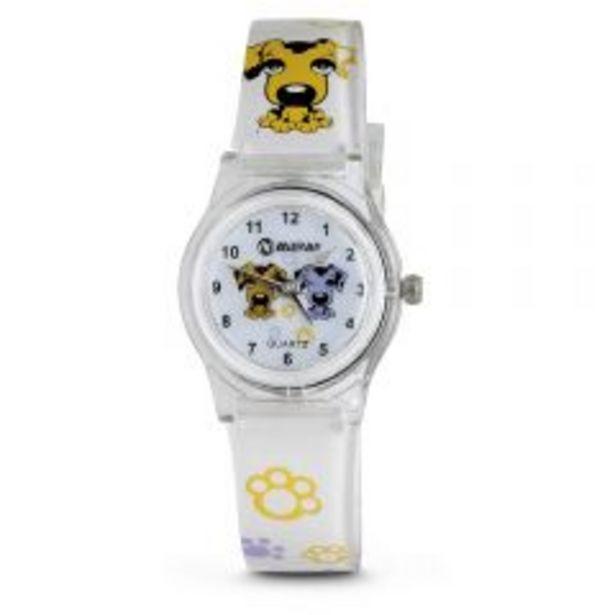 Oferta de Reloj Pulsera Miray RPMC-79A por S/ 39