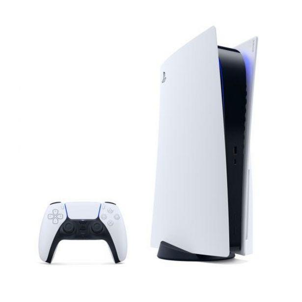Oferta de Consola PS5 Standard Edition Sony por S/ 3899
