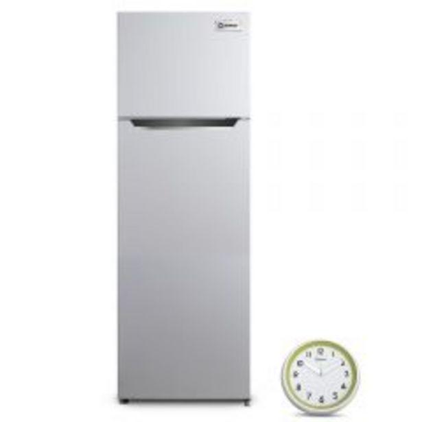 Oferta de Refrigeradora Miray RM-168H Eurofrío 168L + Reloj Par... por S/ 799