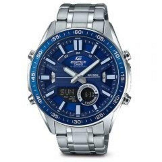 Oferta de Reloj Pulsera Casio EFV-C100D-2AVDF por S/ 599