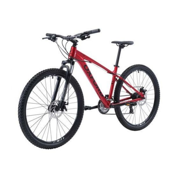"Oferta de Bicicleta Oxford 27.5"" Merak 1 21V M Rojo por S/ 1799"