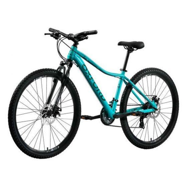 """Oferta de Bicicleta Oxford 27.5"""" Venus 1 21V S Verde por S/ 1799"""