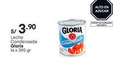 Oferta de Leche condensada Gloria por S/ 3,9