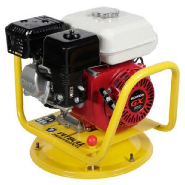 Oferta de Vibrador de Concreto 5.5 HP Motor Honda GX160 por S/ 1299