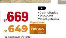 Oferta de Colchones Iconio por S/ 669