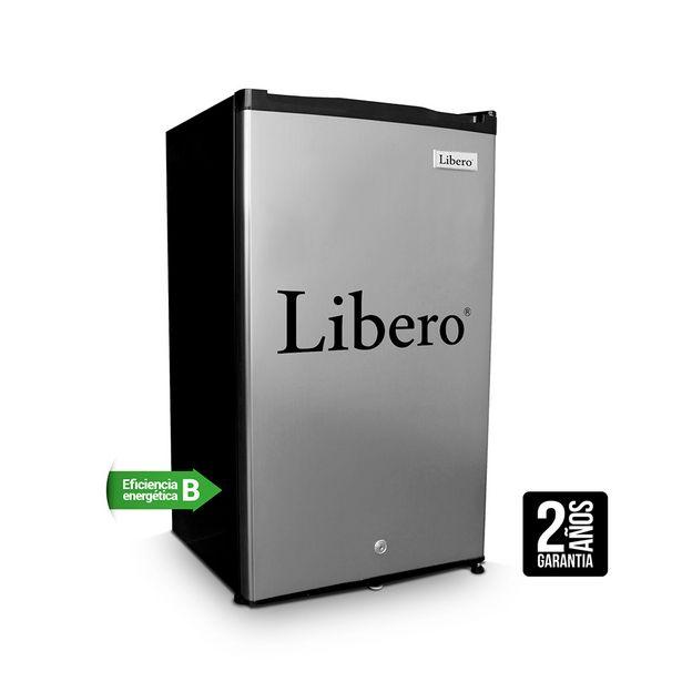 Oferta de Frigobar Libero, 101S, 92 litros por S/ 449