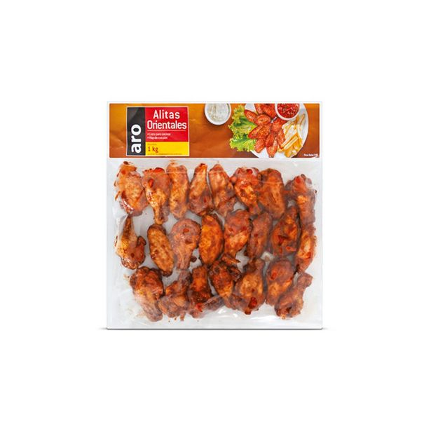 Oferta de Alitas de pollo Aro por S/ 20,28