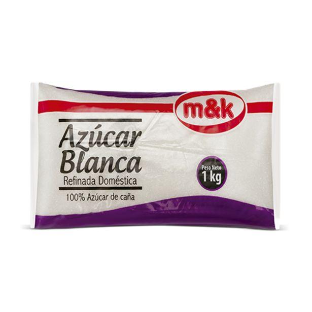 Oferta de Azúcar Blanca refinada M&K por S/ 3,1