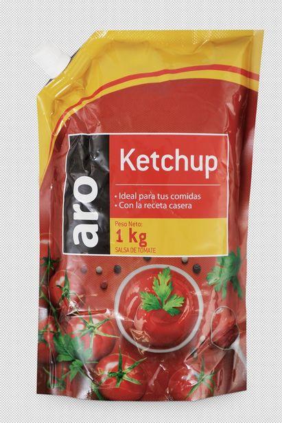 Oferta de Ketchup Aro por S/ 7,65
