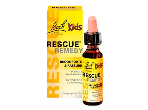 Oferta de Rescue Remedy Kids Gotas Flores de Bach - Frasco 10 ML por S/ 79