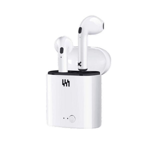 Oferta de Audífonos Bluetooth In Ear TWEAKER B por S/ 99